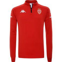Sweatshirt Ablas Pro 4 As Monaco - Kappa - Modalova