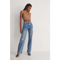 MANGO Kaia Jeans - Blue - Mango - Modalova
