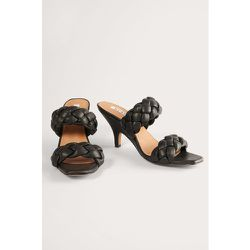 NA-KD Shoes Mules - Black - NA-KD Shoes - Modalova