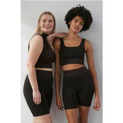 Sans Couture Short - Multicolor - NA-KD Flow - Modalova