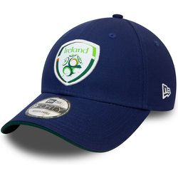 Casquette 9FORTY FA Ireland en coton bleu marine - newera - Modalova
