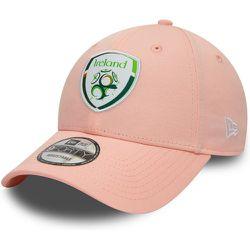 Casquette9FORTY FA Ireland en coton rose - newera - Modalova