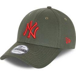 Casquette 9FORTY Essential New York Yankees kaki - newera - Modalova