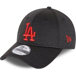 Casquette9FORTYShadow Tech Dark des LA Dodgers, gris - newera - Modalova