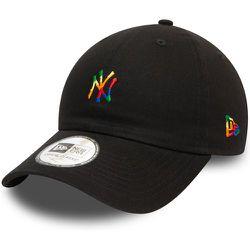 New York Yankees Rainbow Pack Casual Classic Cap - newera - Modalova