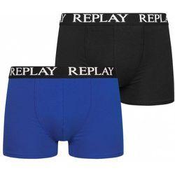 Trunk Boxer s Boxer-short Lot de 2 101005-N090 - Replay - Modalova