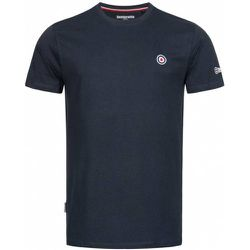 Core Target s T-shirt SS7238-MARINE - Lambretta - Modalova