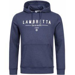 Hoodie s Sweat à capuche SS9881 Navy - Lambretta - Modalova