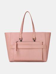 Sac fourre-tout multifonctionnel détachable longue bandoulière sac de téléphone avant design sac à main étanche - Brenice - Modalova