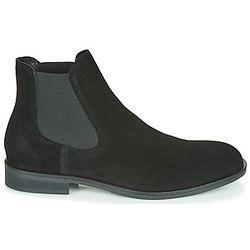 Boots LOUIS SUEDE CHELSEA BOOT - Selected - Modalova
