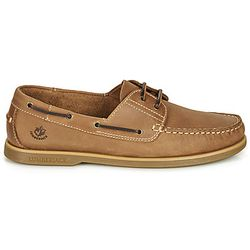 Chaussures bateau NAVIGATOR - Lumberjack - Modalova
