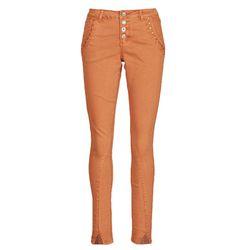 Pantalon Cream HOLLY CR TWILL - Cream - Modalova
