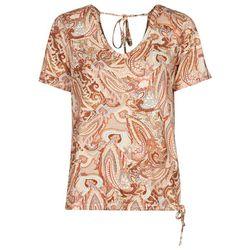 T-shirt Cream LULLA TSHIRT - Cream - Modalova