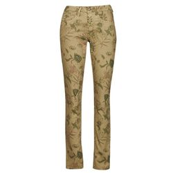 Pantalon Cream LOTTE PRINTED - Cream - Modalova