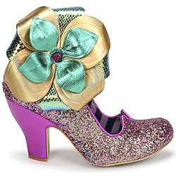 Chaussures escarpins CHRYSALIS - Irregular Choice - Modalova