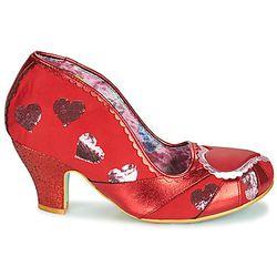 Chaussures escarpins HEART ON YOUR SLEEVE - Irregular Choice - Modalova