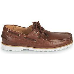 Chaussures bateau DURLEIGH SAIL - Clarks - Modalova