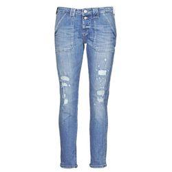 Jeans boyfriend CARA - Le Temps des Cerises - Modalova