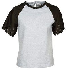 T-shirt Manoush FANCY - Manoush - Modalova