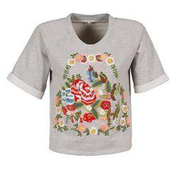 Sweat-shirt Manoush GIPSY - Manoush - Modalova