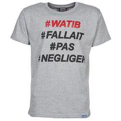 T-shirt Wati B NEGLIGER - Wati B - Modalova