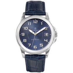 Montre 610725 - Montre Cuir Bleue Montres - Certus - Modalova