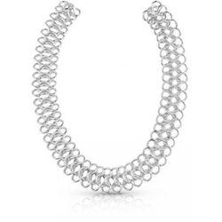 Promo : Collier et pendentif Guess UBN84002 - Collier et pendentif Métal Argent - Guess Bijoux - Modalova