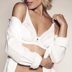 Promo : Soutien-Gorge Sans Armatures Blanc - Berlei - Modalova