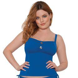 Promo : Tankini Bleu Curvy Kate - Curvy Kate Maillot - Modalova