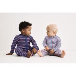 Promo : Pyjama Cotelé - Dim Baby - Modalova
