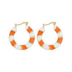 Boucles d'oreilles Edforce - 280-0033-E - Modalova