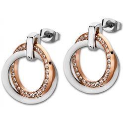 Boucles d'oreilles Lotus Style Bijoux URBAN WOMAN - Boucles d'oreilles URBAN WOMAN Acier - LS1780-4-2 - Modalova