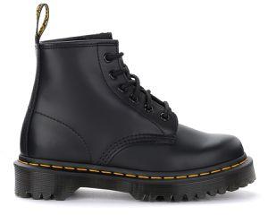 Boots 101 Bex Smooth en cuir noir - Dr. Martens - Modalova