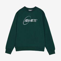Carhartt Wip Orbit Sweatshirt - Carhartt Wip - Modalova