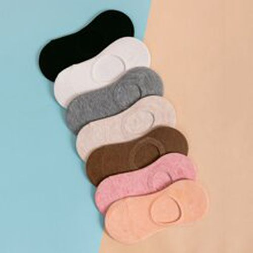 Paires Chaussettes invisibles - SHEIN - Modalova