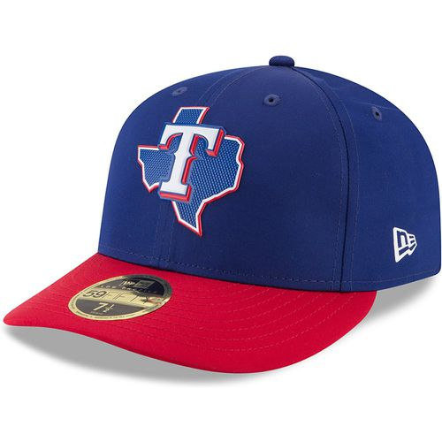 Texas Rangers Batting Practice Low Profile 59FIFTY - newera - Modalova